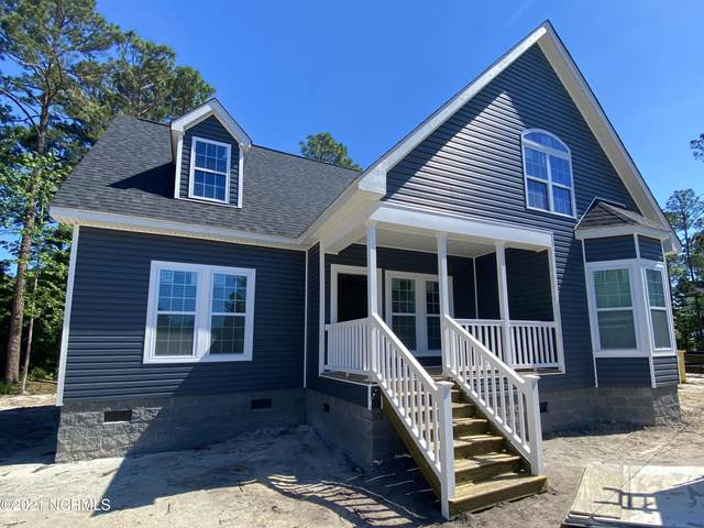 10 Janies Court SW, Shallotte, NC 28470 (MLS #100272420) :: Aspyre Realty Group | Coldwell Banker Sea Coast Advantage
