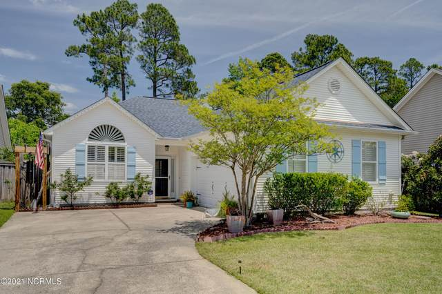 9508 Night Harbor Drive SE, Leland, NC 28451 (MLS #100272431) :: Courtney Carter Homes