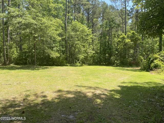 313 Silver Creek Landing Road, Swansboro, NC 28584 (MLS #100272432) :: Courtney Carter Homes