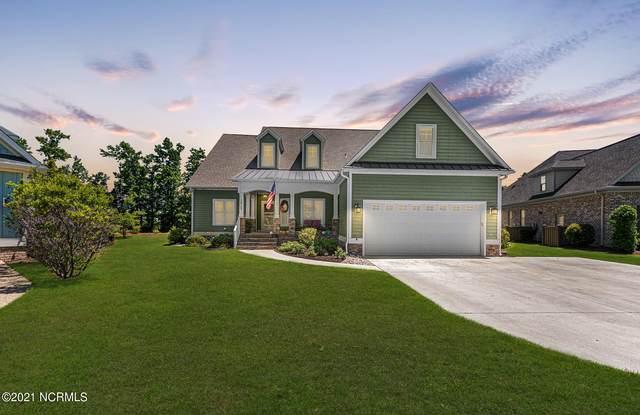 1513 E Gantry Court, Leland, NC 28451 (MLS #100272440) :: Barefoot-Chandler & Associates LLC