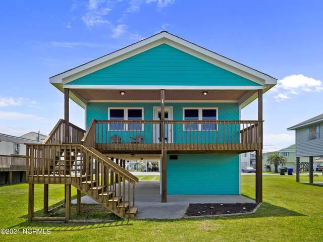 6088 6th Street, Surf City, NC 28445 (MLS #100272442) :: CENTURY 21 Sweyer & Associates