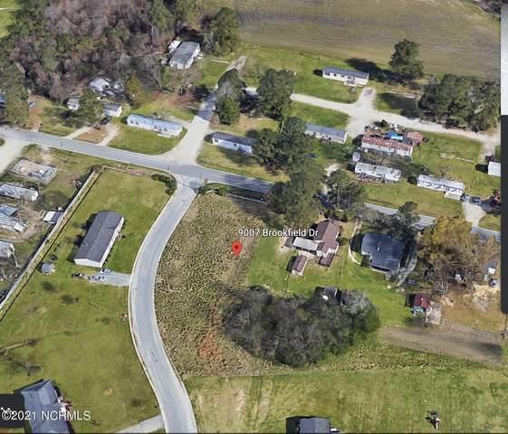 9007 Brookfield Drive, Rocky Mount, NC 27803 (MLS #100272447) :: Berkshire Hathaway HomeServices Hometown, REALTORS®
