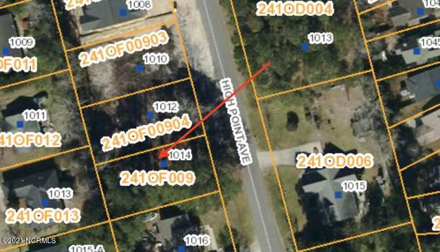 1014 High Point Avenue, Calabash, NC 28467 (MLS #100272457) :: Barefoot-Chandler & Associates LLC