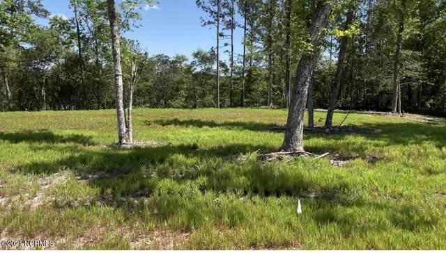 Lot 37 Starkey Creek Drive, Peletier, NC 28584 (MLS #100272468) :: David Cummings Real Estate Team