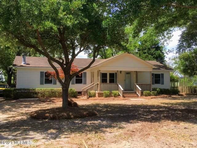 1904 Bailey Avenue, Wilmington, NC 28411 (MLS #100272470) :: Courtney Carter Homes