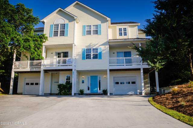 9911 Chrissie Wright Court, Emerald Isle, NC 28594 (MLS #100272474) :: Aspyre Realty Group   Coldwell Banker Sea Coast Advantage