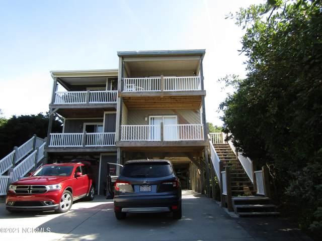 124 Heverly Drive E, Emerald Isle, NC 28594 (MLS #100272484) :: CENTURY 21 Sweyer & Associates