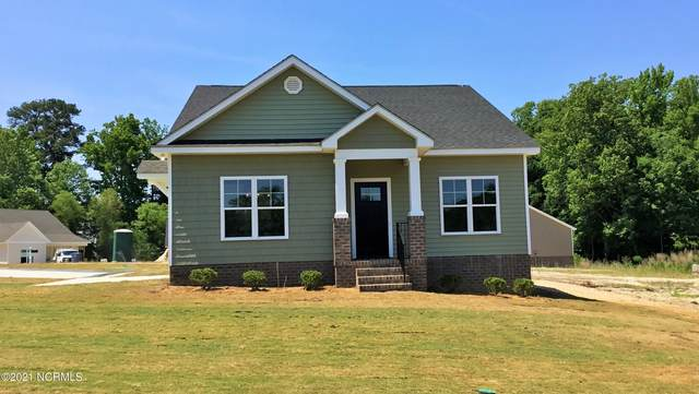 104 Wildberry Drive, Rocky Mount, NC 27804 (MLS #100272491) :: Courtney Carter Homes