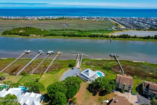 1771 Harborage Drive SW #4, Ocean Isle Beach, NC 28469 (MLS #100272492) :: Shapiro Real Estate Group