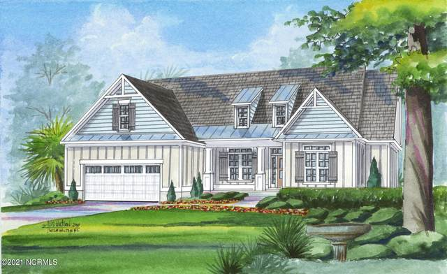 Tbd Tbd, Hampstead, NC 28443 (MLS #100272495) :: The Oceanaire Realty