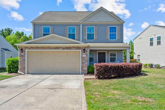 2240 Cottagefield Lane, Leland, NC 28451 (MLS #100272511) :: Lynda Haraway Group Real Estate