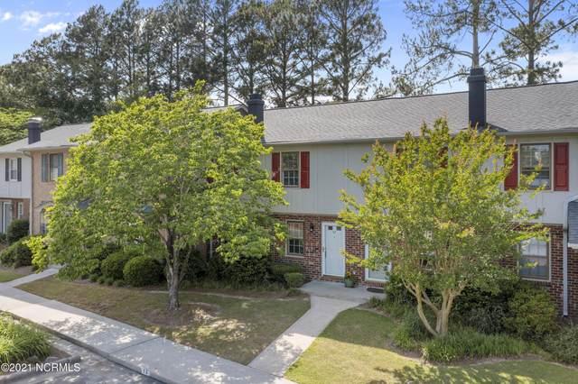 72 Barnes St., Greenville, NC 27858 (MLS #100272521) :: David Cummings Real Estate Team