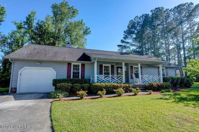 4443 Jason Court, Wilmington, NC 28405 (MLS #100272522) :: Barefoot-Chandler & Associates LLC