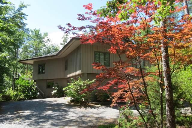 100 Skipper Circle, Oriental, NC 28571 (MLS #100272527) :: Carolina Elite Properties LHR
