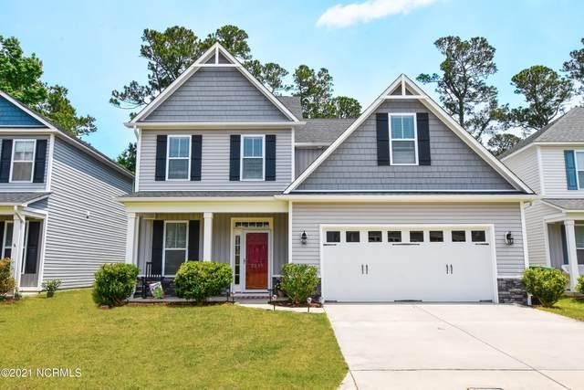 3219 Kellerton Place, Wilmington, NC 28409 (MLS #100272555) :: The Tingen Team- Berkshire Hathaway HomeServices Prime Properties