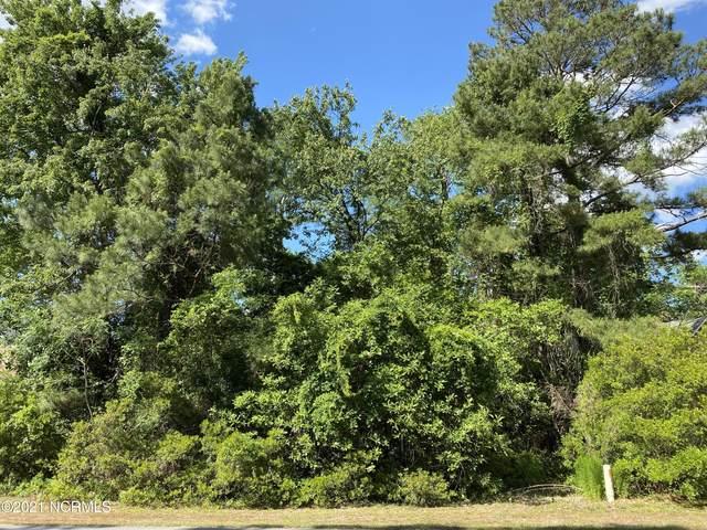 1027 Barkentine Drive, New Bern, NC 28560 (MLS #100272556) :: Carolina Elite Properties LHR