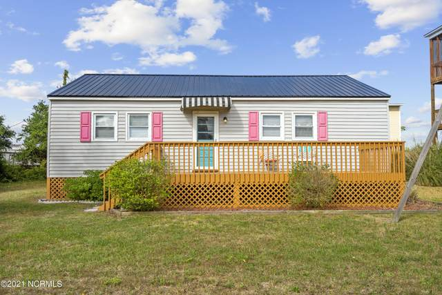 6113 16th Avenue, North Topsail Beach, NC 28460 (MLS #100272563) :: Stancill Realty Group