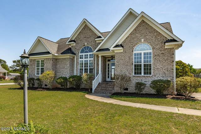 313 Gayle Boulevard, Winterville, NC 28590 (MLS #100272565) :: Courtney Carter Homes