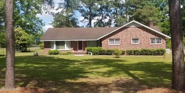 1605 Hwy 258 N, Kinston, NC 28504 (MLS #100272578) :: CENTURY 21 Sweyer & Associates