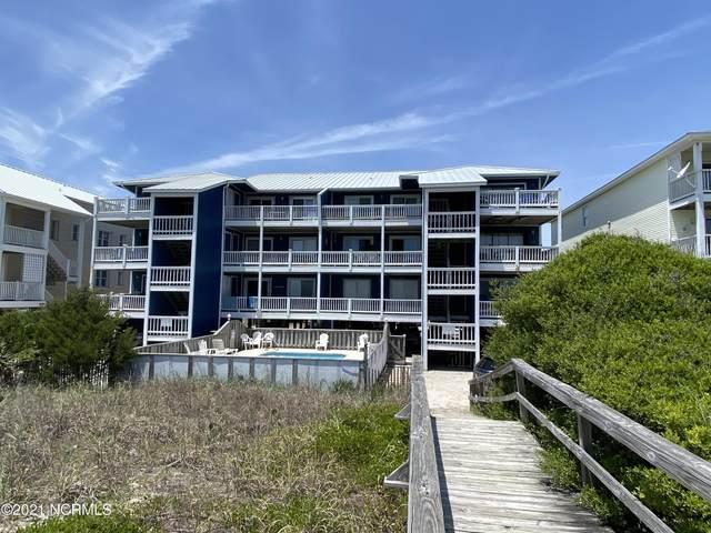 608 Carolina Beach Avenue N 2B, Carolina Beach, NC 28428 (MLS #100272586) :: Vance Young and Associates