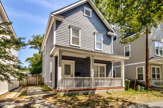 511 Peabody Alley, Wilmington, NC 28401 (MLS #100272591) :: The Legacy Team