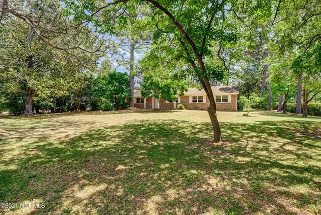 5020 College Acres Drive, Wilmington, NC 28403 (MLS #100272602) :: David Cummings Real Estate Team