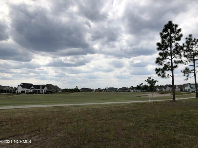 2270 Pine Mill Trail NE, Leland, NC 28451 (MLS #100272607) :: Courtney Carter Homes
