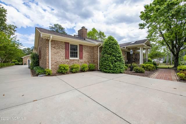 614 River Road, Trent Woods, NC 28562 (MLS #100272610) :: Barefoot-Chandler & Associates LLC