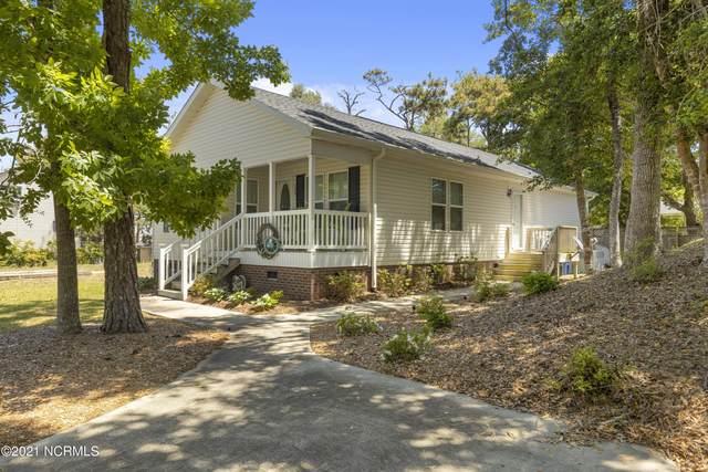 208 Dogwood Street, Atlantic Beach, NC 28512 (MLS #100272611) :: RE/MAX Essential