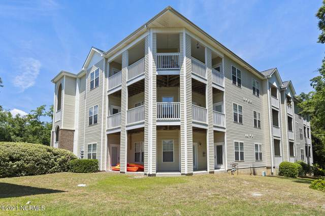4525 Sagedale Drive #102, Wilmington, NC 28405 (MLS #100272625) :: Courtney Carter Homes