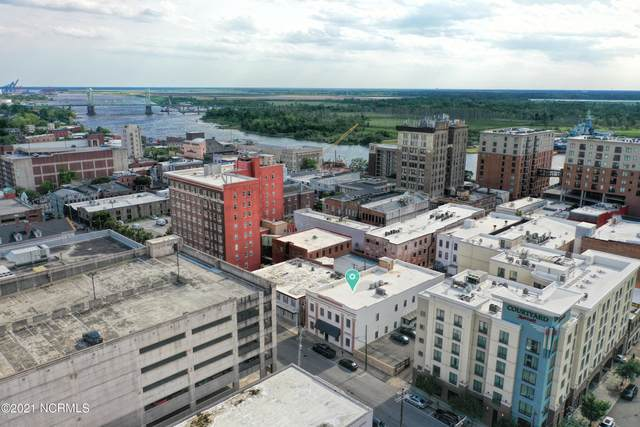 221 N 2nd Street, Wilmington, NC 28401 (MLS #100272627) :: Donna & Team New Bern