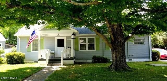 512 Watson Avenue, New Bern, NC 28560 (MLS #100272641) :: Donna & Team New Bern
