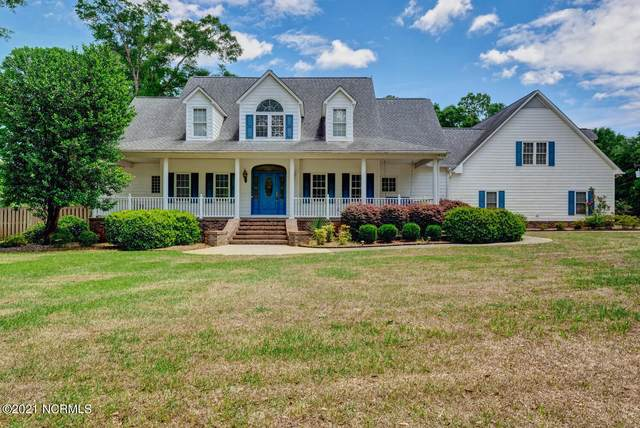 41 Goose Neck Road, Rocky Point, NC 28457 (MLS #100272649) :: The Keith Beatty Team