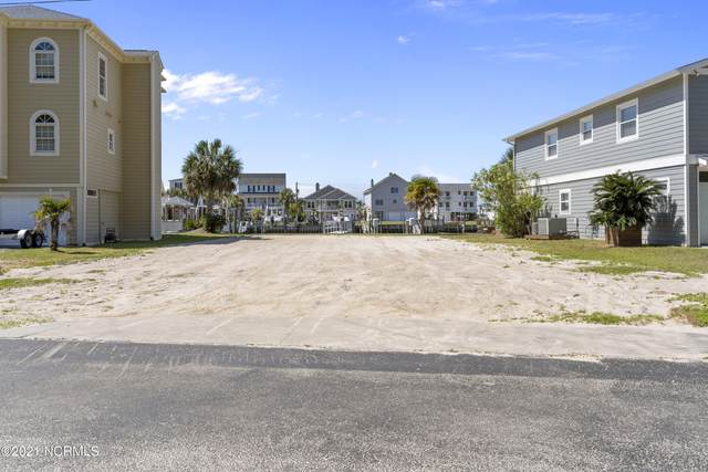 1933 W Sea Aire Canal SW, Supply, NC 28462 (MLS #100272658) :: Lynda Haraway Group Real Estate