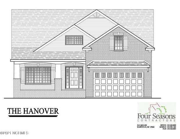 6330 Annabella Road, Rocky Mount, NC 27803 (MLS #100272668) :: Holland Shepard Group