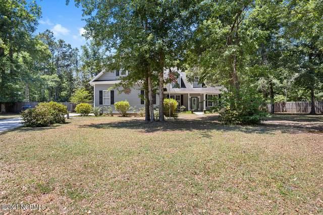 7445 Anvil Court, Leland, NC 28451 (MLS #100272686) :: Carolina Elite Properties LHR