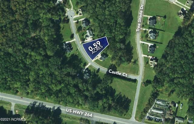 24 Castle Court, Washington, NC 27889 (MLS #100272688) :: Courtney Carter Homes