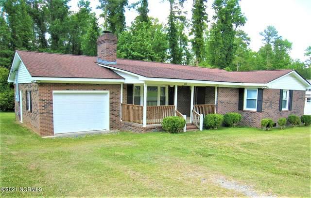 213 Williamson Street, Kenansville, NC 28349 (MLS #100272699) :: The Tingen Team- Berkshire Hathaway HomeServices Prime Properties