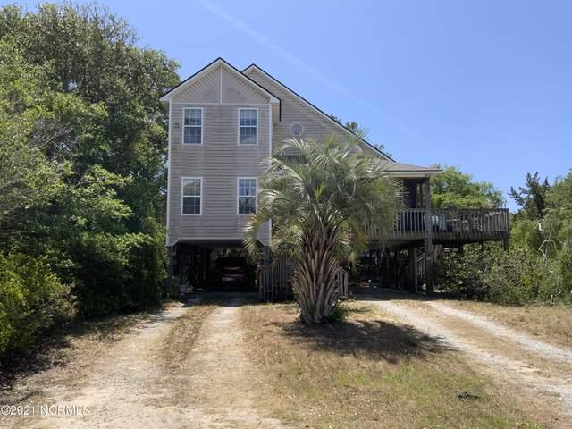 2511 Marsh Hen Drive, Oak Island, NC 28465 (MLS #100272709) :: CENTURY 21 Sweyer & Associates