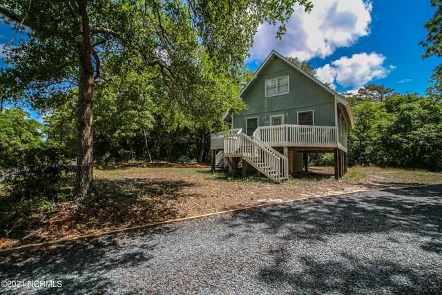 116 SW 22nd Street, Oak Island, NC 28465 (MLS #100272711) :: RE/MAX Essential