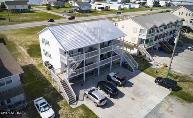 237 Seashore Drive, North Topsail Beach, NC 28460 (MLS #100272718) :: Stancill Realty Group