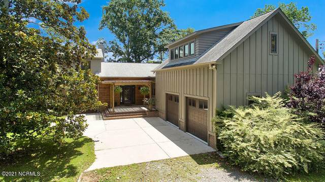 134 Point Drive, Wilmington, NC 28411 (MLS #100272722) :: The Oceanaire Realty