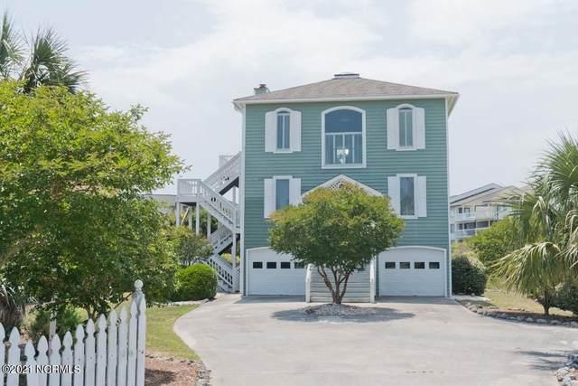 104 Summer Breeze Court, Emerald Isle, NC 28594 (MLS #100272725) :: Aspyre Realty Group | Coldwell Banker Sea Coast Advantage