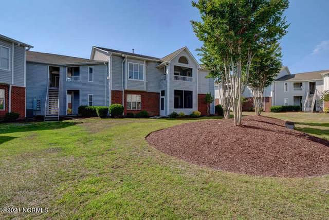 4164 Breezewood Drive #102, Wilmington, NC 28412 (MLS #100272735) :: Donna & Team New Bern