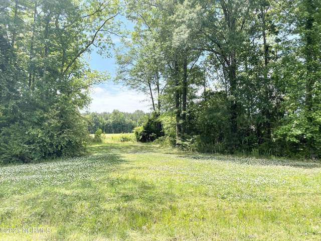 0 Boulevard Street, Ayden, NC 28513 (MLS #100272737) :: Berkshire Hathaway HomeServices Prime Properties