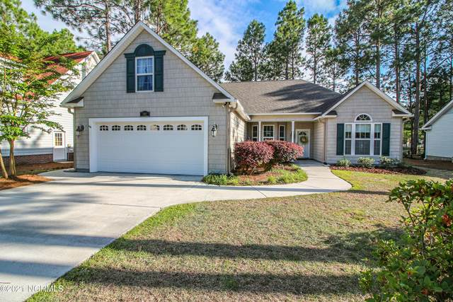 3911 Harmony Circle SE, Southport, NC 28461 (MLS #100272757) :: Berkshire Hathaway HomeServices Hometown, REALTORS®
