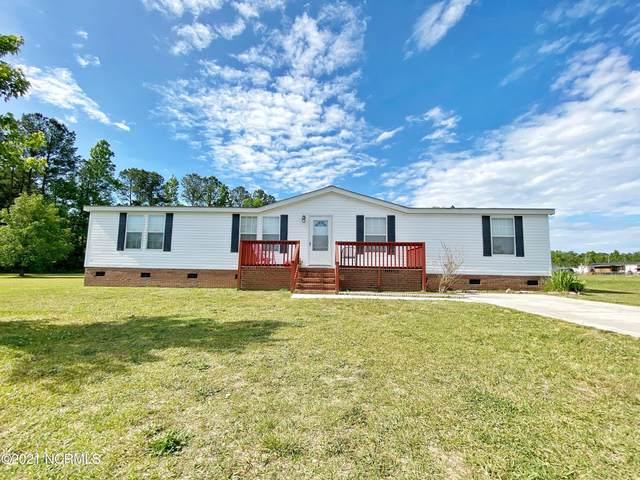 204 Michelle Lane, Maysville, NC 28555 (MLS #100272761) :: Courtney Carter Homes