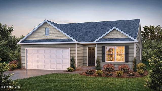 4013 E Old Spring Hope Road, Rocky Mount, NC 27804 (MLS #100272771) :: Stancill Realty Group