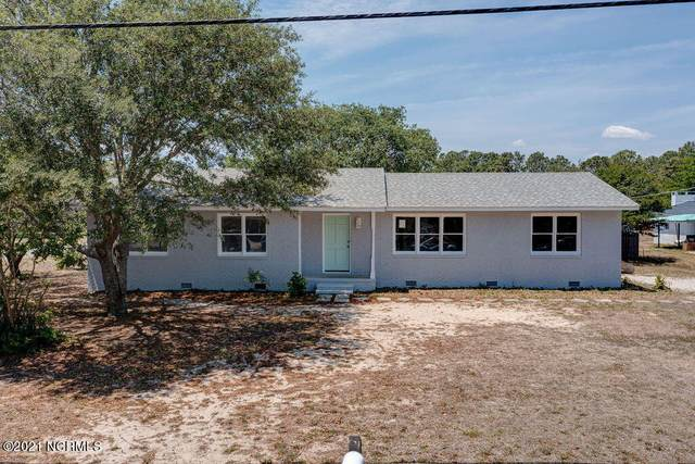 403 N Eighth Street, Carolina Beach, NC 28428 (MLS #100272796) :: Aspyre Realty Group | Coldwell Banker Sea Coast Advantage