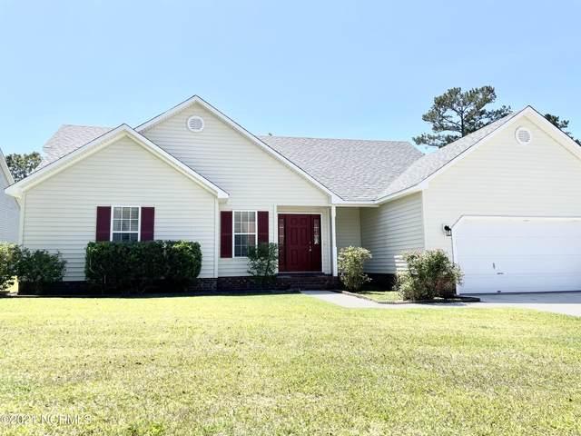 104 Baldwin Court, Jacksonville, NC 28546 (MLS #100272807) :: Courtney Carter Homes